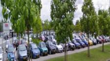 parkeren primark almere