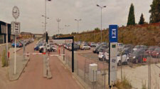 station uitgeest adres