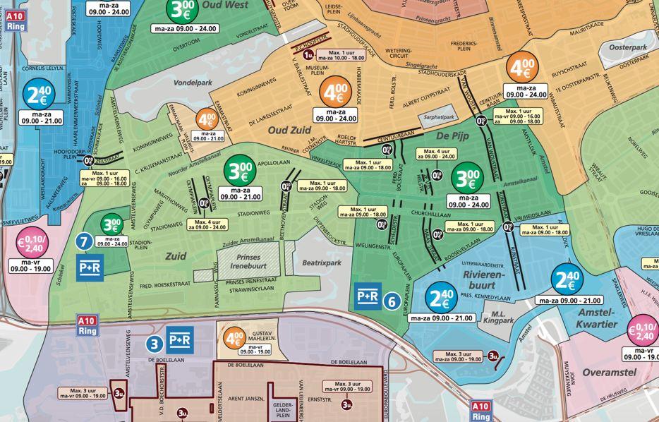 Hotel Per Uur Amsterdam